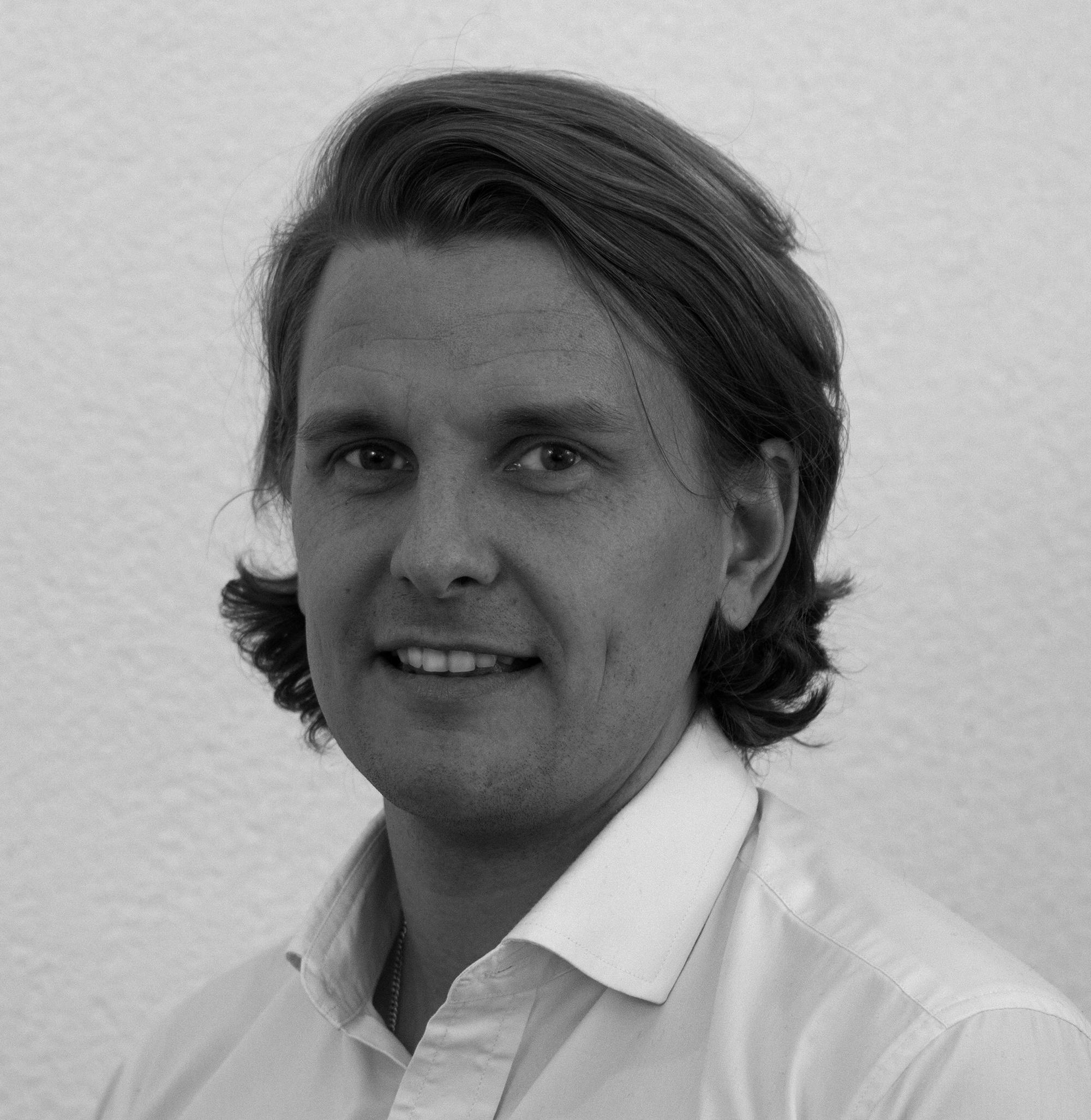 Pascal Trzonnek